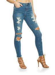 What is the difference between Denim & Jeans ?