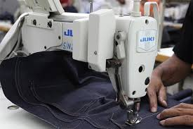 What is the difference between lock Stitch Machine & Chain Stitch machine ?