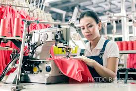 Why supply chain is the most important in apparel sector?
