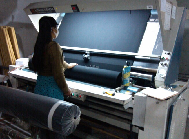 4-points fabric inspection method in garments sector ...