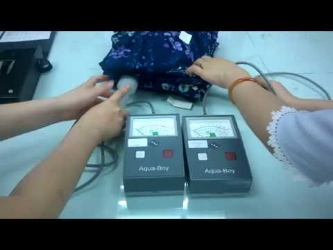 How to Control Moisture in Garments Sector ?
