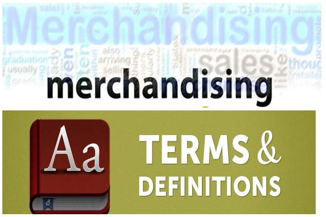 General Terms in Garments & Apparel Sector.